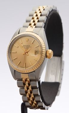 Rolex Oyster Perpetual Date Lady | 1980s | 6917