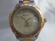 Buler 'Sea Legend' model 38061, Gents divers wrist watch - c.1990s'
