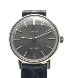 Omega De Ville Ladies watch - ca. 1965