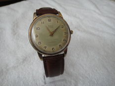 Malbeck – Men's wristwatch – 1950s