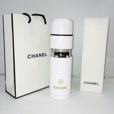 Chanel beverage thermos bottle