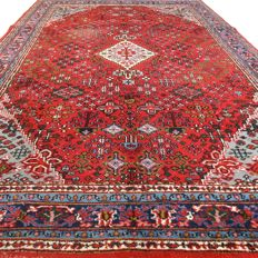 "MeyMey - 290 x 192 cm. - ""Vintage -