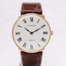 Garrard Vintage Gents Dress Watch - Gents Watch - 1960's