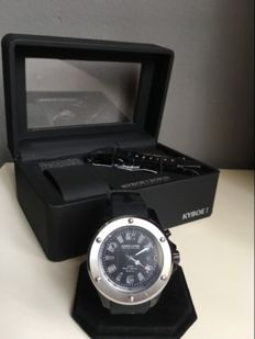 Kyboe 20XIII limited edition – Men's watch – 2013