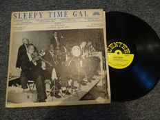 JAZZ; various artists, 52 Albums - sixties and early seventies
