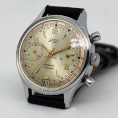 Arcy Chronographe – Men's wristwatch