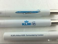 10 Parker Vector KLM Airbius A330