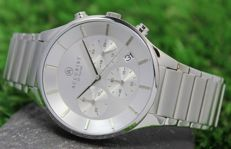 Accurist – Men's Chronograph Watch – Unworn