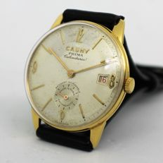 Cauny - Calendar - Men's Watch