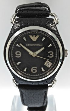 Emporio Armani – Ladeis' Wristwatch – Year: After 2011