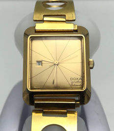 Doxa Grafic - Ladies watch - ca. 1950 - RARE