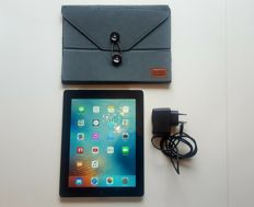 Apple - Ipad 2 - 16 GB - 3G and WIFI - Perfect condition
