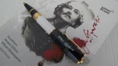 Montblanc Writers Edition William Shakespeare Ballpoint Pen