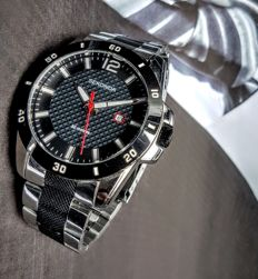 Sekonda BIG Diver's Collection - Men's Timepiece
