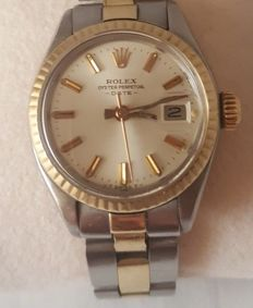 Rolex Ladies' Watch Oyster Perpetual Date
