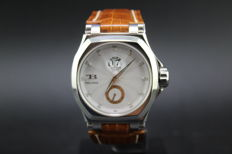 TB Buti – Michelangelo big date – Limited, numbered edition – NEW