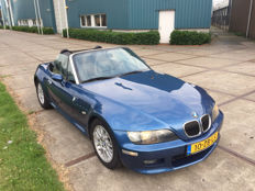 BMW - Z3 Wide Body with M-Package - 1999