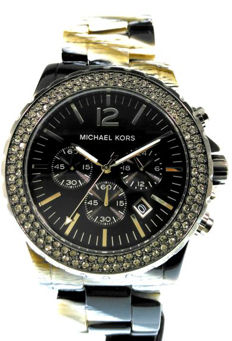 Michael Kors – Ladies' Wristwatch – Year: After 2011