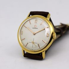 Omega – Men's Wristwatch – 1962