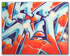 SEEN - Wildstyle