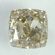 Diamond – 0.52 ct, VS2