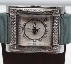 Bedat & Co. No. 7 727 Diamonds