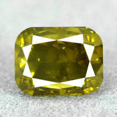 Diamond - 1.03 ct