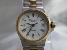 Leonard Geneve Quartz - c.1990/2000s; - Ladies wrist watch