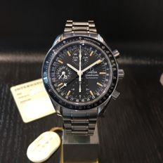 Omega Speedmaster Triple Date — Cal. 1151 — Men's