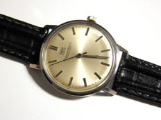 IWC SCHAFFHAUSEN vintage 1974 top condition