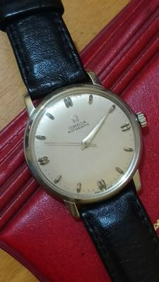 Omega automatic 591 calibre men Watch