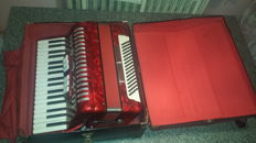 ACCORDION FROM THE 70s