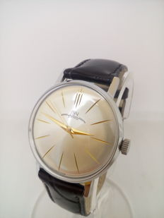 Luch Ultra Slim - Men's watch - 1980's - New Old Stock !