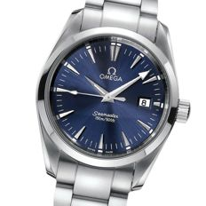 Omega Seamaster  Aqua Terra Ref. 25178000 -- Men´s Watch