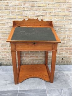 Antique school bench - ca. 1940