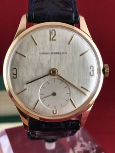 Girard-Perregaux – 18 kt gold – 35 mm – Men's watch – 1960s