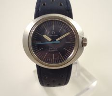 Omega – Dynamic –  Women's watch – 1960s