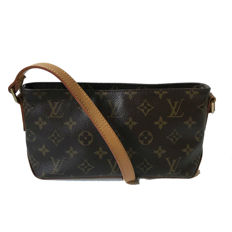 Louis Vuitton – Trotteur Shoulder bag