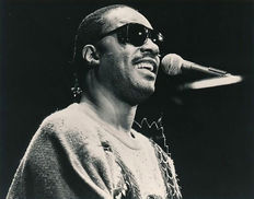 Mazur/Dominguez -Stevie Wonder - 1970's
