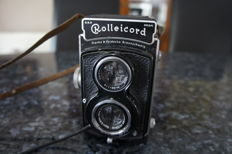 Rolleicord I, 1934