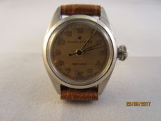 rolex oyster precision 1940's ladies