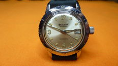 Bulova Snorkel – Men's – Made in the '60s (M9)