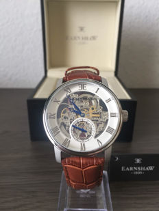 Thomas Earnshaw Automatic Westminster 2017 MEN'S WRISTWATCH