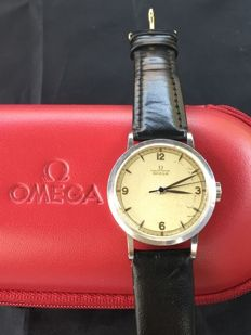 Omega Chronometre - Men's wristwatch