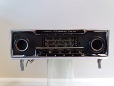 Becker Grand Prix car radio - 1960s/1970s