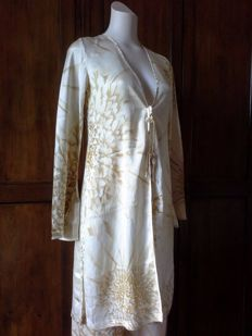 Roberto Cavalli – Silk outfit **no reserve**