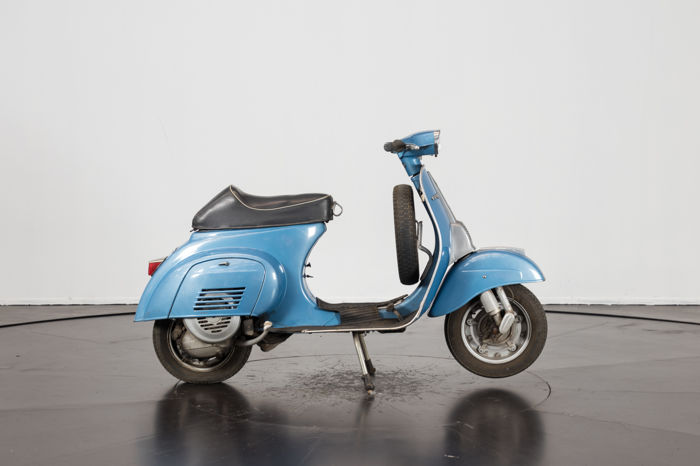 piaggio vespa 50 ccm special 1981 catawiki. Black Bedroom Furniture Sets. Home Design Ideas