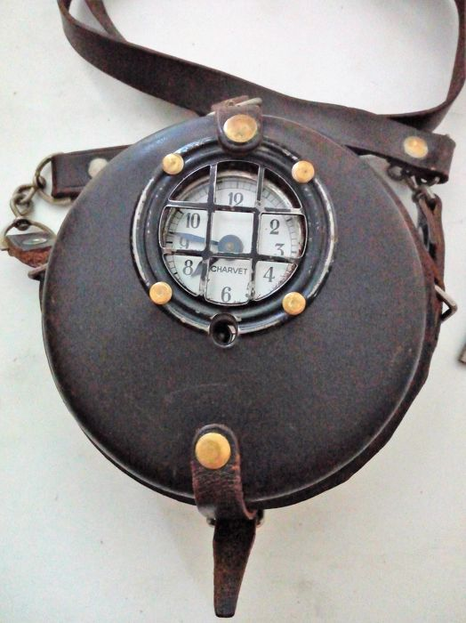 Charvet Watch, early 20th century