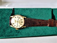 Rolex -  triple signed Gents very SMALL mid size swiss wrist watch. 1930s ref no 67.