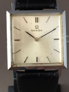 Omega Men's Wristwatch -- Circa 1960s